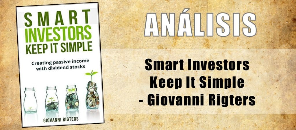 Smart Investors Keep It Simple