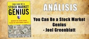 Análisis de You Can Be a Stock Market Genius